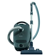 Miele 41BAN045USA Classic C1 Pure Suction Canister Vacuum Cleaner