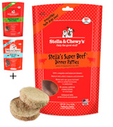Stella & Chewy's FDB-15 Freeze-Dried Dog Food