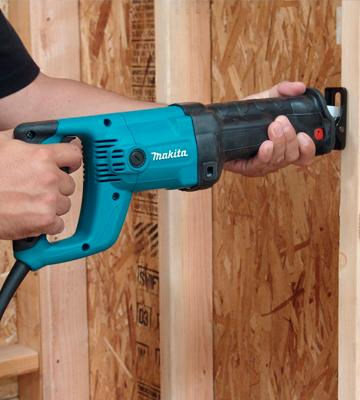 Review of Makita JR3050T Versatile Design