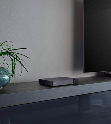 Review of Sony BDP - S6700 4K Ultra HD Blu-ray Player