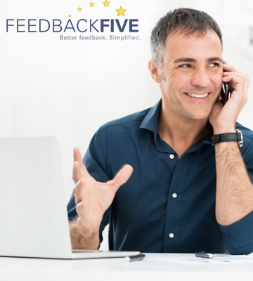 Review of FeedbackFive Software for Manage Feedback and Product Reviews