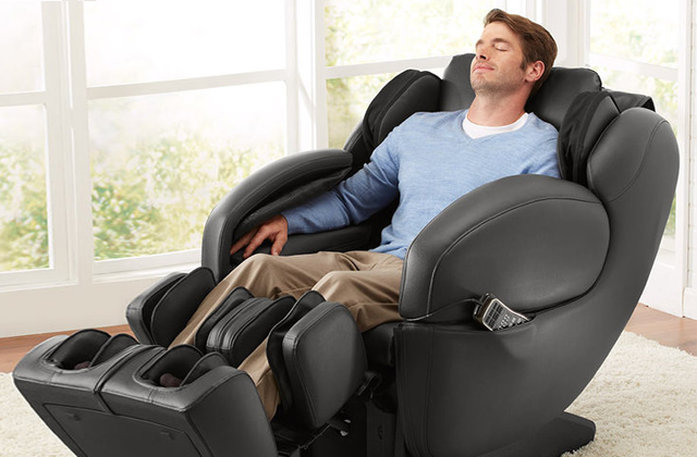 Best Massage Chairs