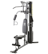 Gold's Gym XRS 50 Home Gym System