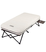 Coleman twin Airbed Portable Cot