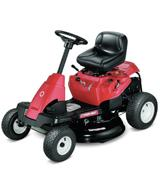 Troy-Bilt 420cc OHV Riding Lawn Mower