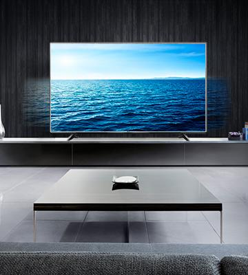 Review of LG Electronics 55UH6150 4K Ultra HD Smart LED TV