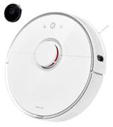 Roborock S501-01 Robotic Vacuum and Mop Cleaner