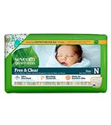Seventh Generation Free & Clear Ultra Absorbant