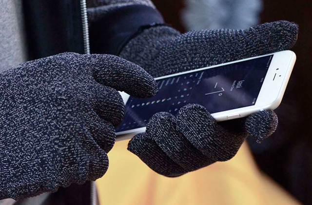 Best Touchscreen Gloves