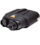 Nightfox 110R Night Vision Goggles/Binoculars