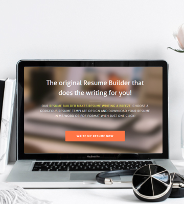 Review of ResumeCompanion Resume Builder