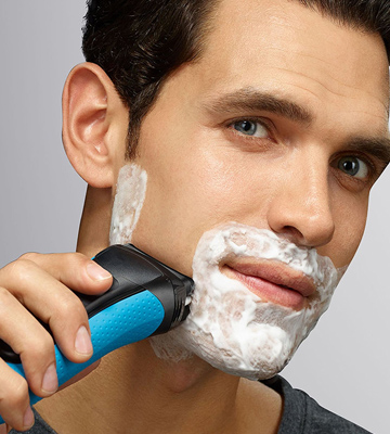 Review of Braun Series 3 ProSkin 3040s Men's Electric Razor