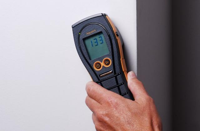 Comparison of Moisture Meters