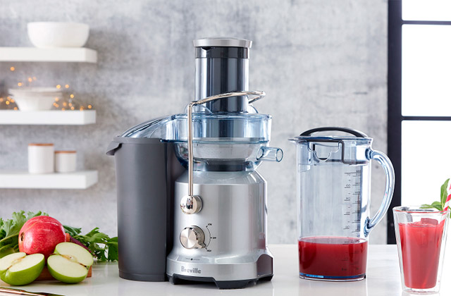 Best Breville Juicers for Fresh Drinks Every Day