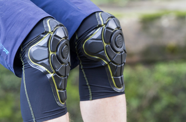 Comparison of Knee Pads
