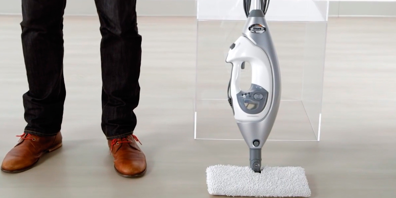 Review of Shark S3973D Lift-Away Pro Steam Pocket Mop