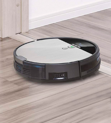 Review of iLife V8s Robot Vacuum Cleaner and Mop Combo