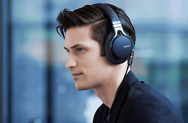 Comparison of Over-ear Headphones