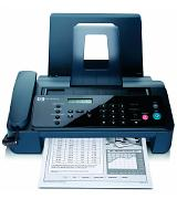 HP CM721A#B1H Professional Quality Plain-Paper Fax and Copier