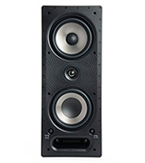 Polk Audio 265RT 3-way In-wall Speaker