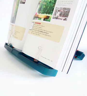 Review of BestBookStand BST-09 180 Angle Adjustable