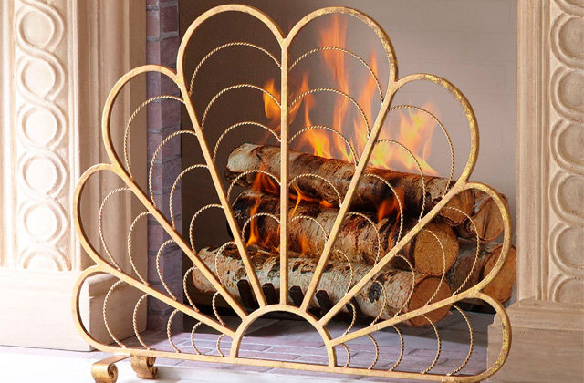 Best Fireplace Screens