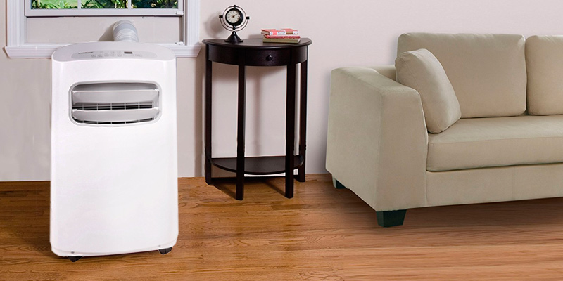 Detailed review of Koldfront PAC802W Portable Air Conditioner