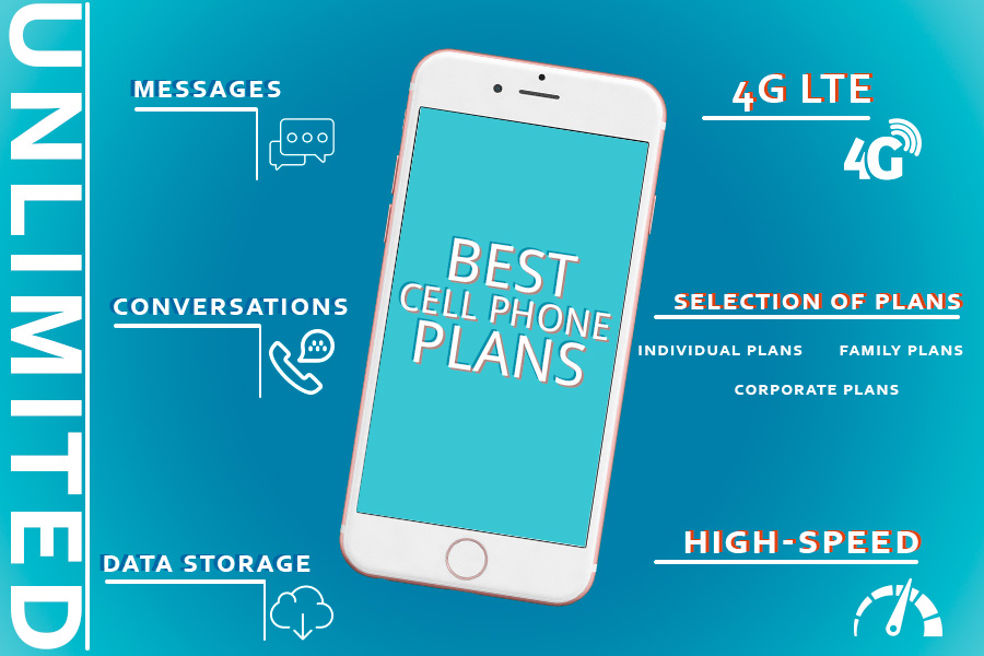 Comparison of Cell Phone Plans