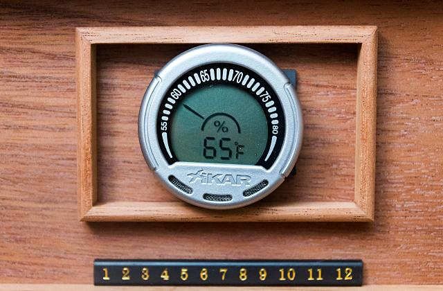 Best Hygrometers for Measuring Humidity Levels