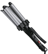 Revlon Jumbo (RV084C) 3 Barrel Hair Waver
