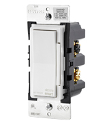 Leviton DW6HD-1BZ Decora Smart Wi-Fi LED Dimmer
