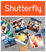 Shutterfly Photo Printing Service