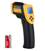 Etekcity Lasergrip 800 Digital Infrared Thermometer