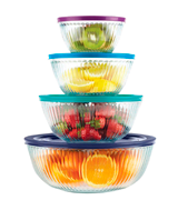 Pyrex Limited Edition Glass Bowl Set