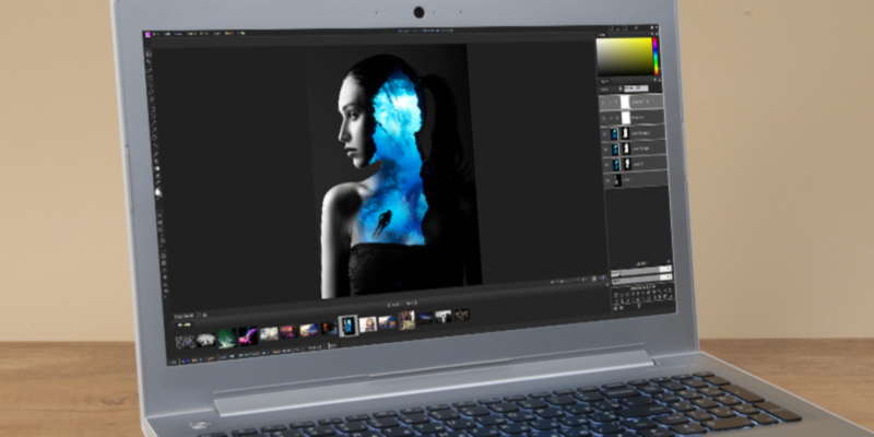 ACDSee Photo Editor 10 Your creative environment.. in the use