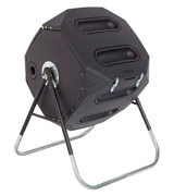 Lifetime 60028 Compost Tumbler