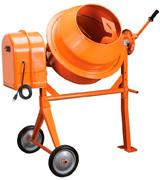 Generic Import 36 RPM Electric Cement Mixer