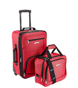 Rockland F160 Luggage Set