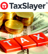TaxSlayer Tax Software