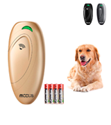 Modus Ultrasonic Anti Barking Device Dog Bark Control