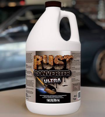 Review of FDC Ultra Rust Converter