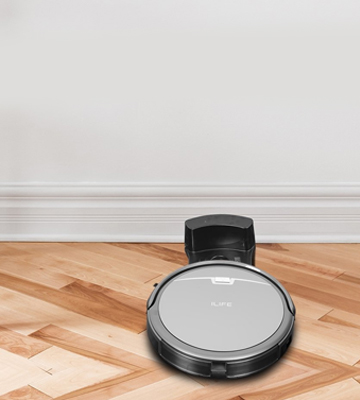 Review of iLife A4s Robot Vacuum Cleaner