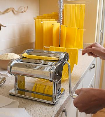 Review of Marcato Atlas 150 Pasta Machine