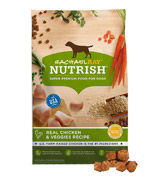 Rachael Ray Nutrish 7119000634 Dry Dog Food