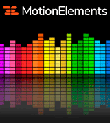 MotionElements Royalty Free Stock Music and Sound Effects for Video