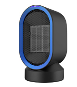 Fitfirst 600W Ceramic Space Heater