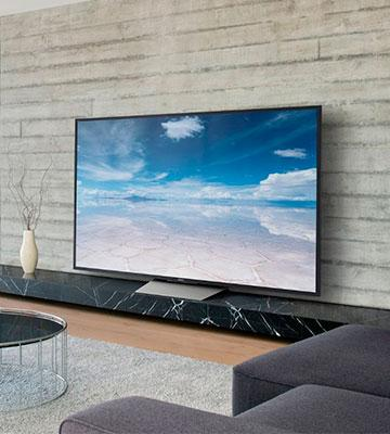 Review of Sony XBR65X850D 65-Inch 4K Ultra HD Smart TV