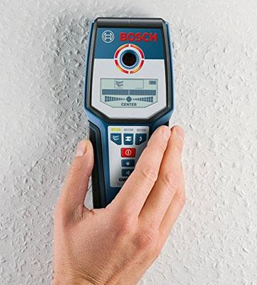 Review of Bosch GMS120 Digital Multi-Scanner