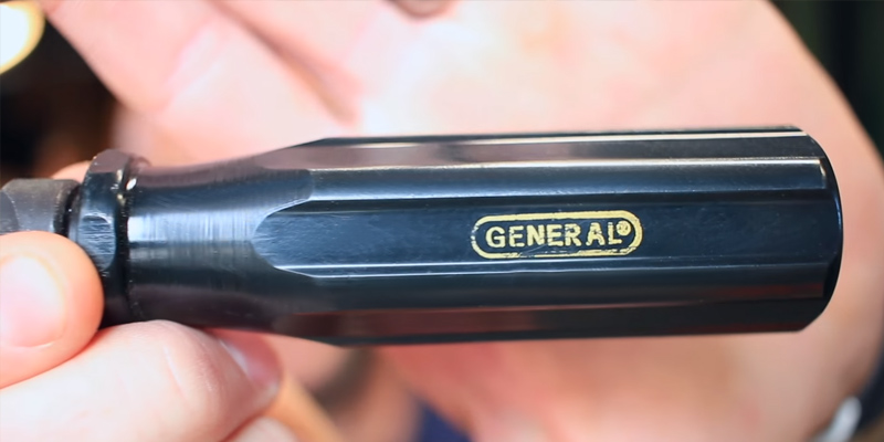 Review of General Tools 196 Hand Reamer And Countersink, 3/4-Inch
