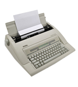 Royal 69147T Electronic Typewriter